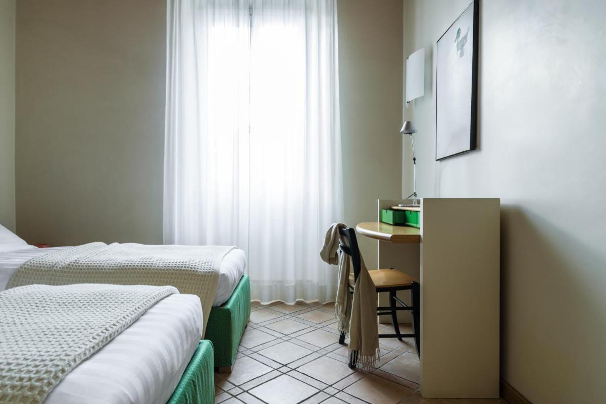 Foto - Residenza Ascanio Sforza