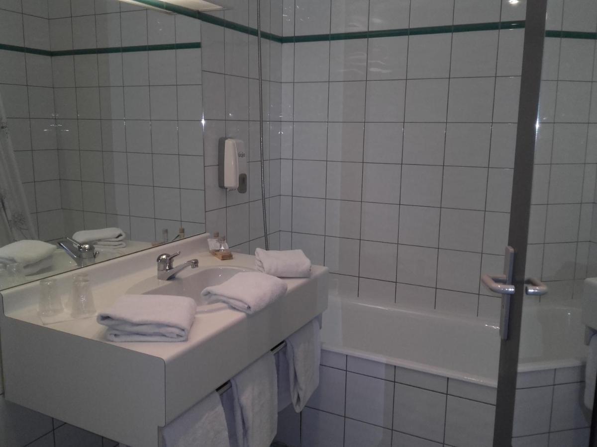Photo - Hôtel Foch