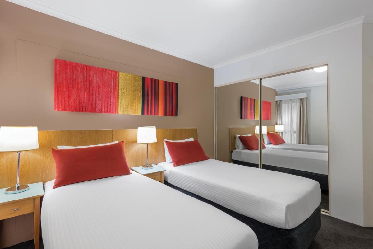 Foto - Adina Serviced Apartments Sydney Martin Place