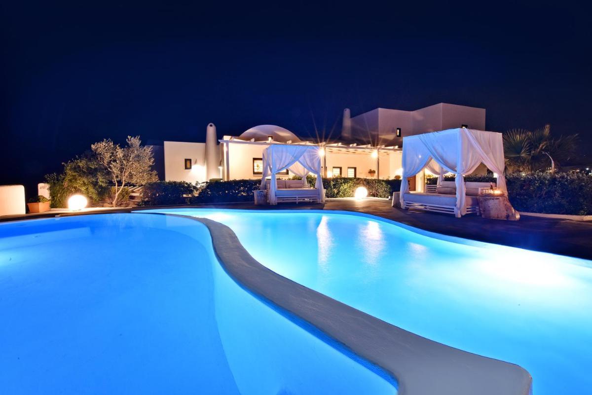 Foto - Irene's Villa
