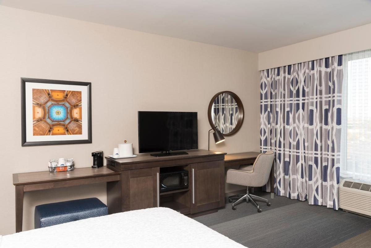 Foto - Hampton Inn & Suites Indianapolis-Keystone, IN