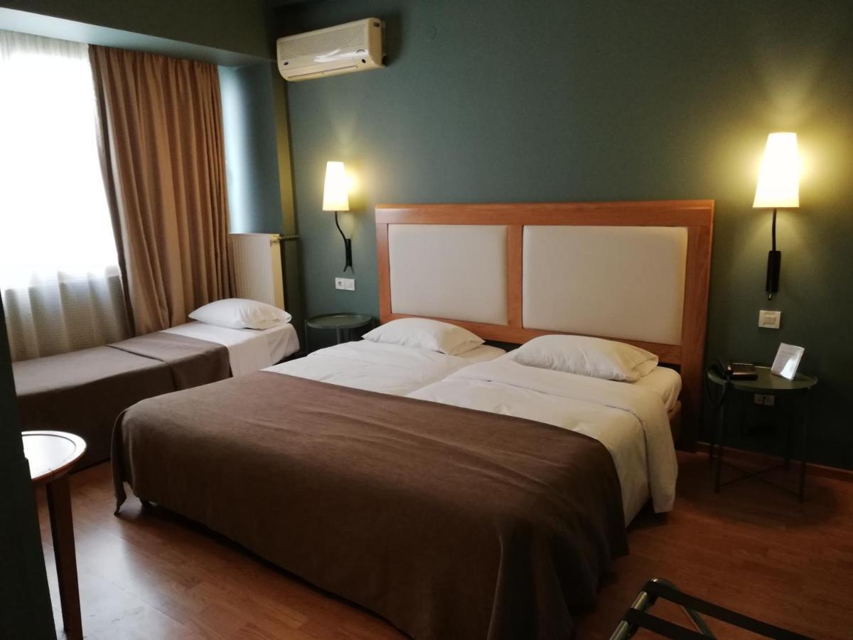 Foto - Olympic Hotel