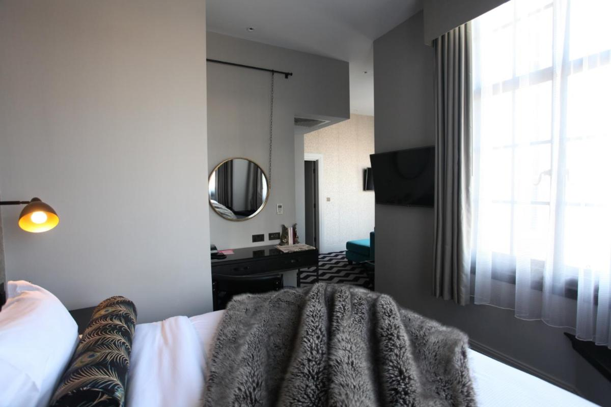 Foto - Hotel Gotham