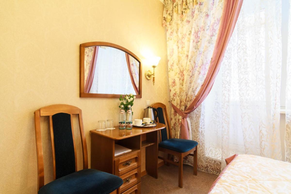 Foto - Nikonovka Hotel