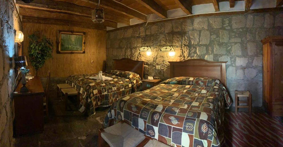 Photo - Hotel Casa del Anticuario