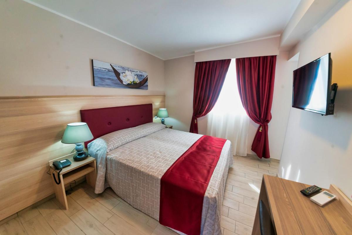 Photo - Hotel Balilla