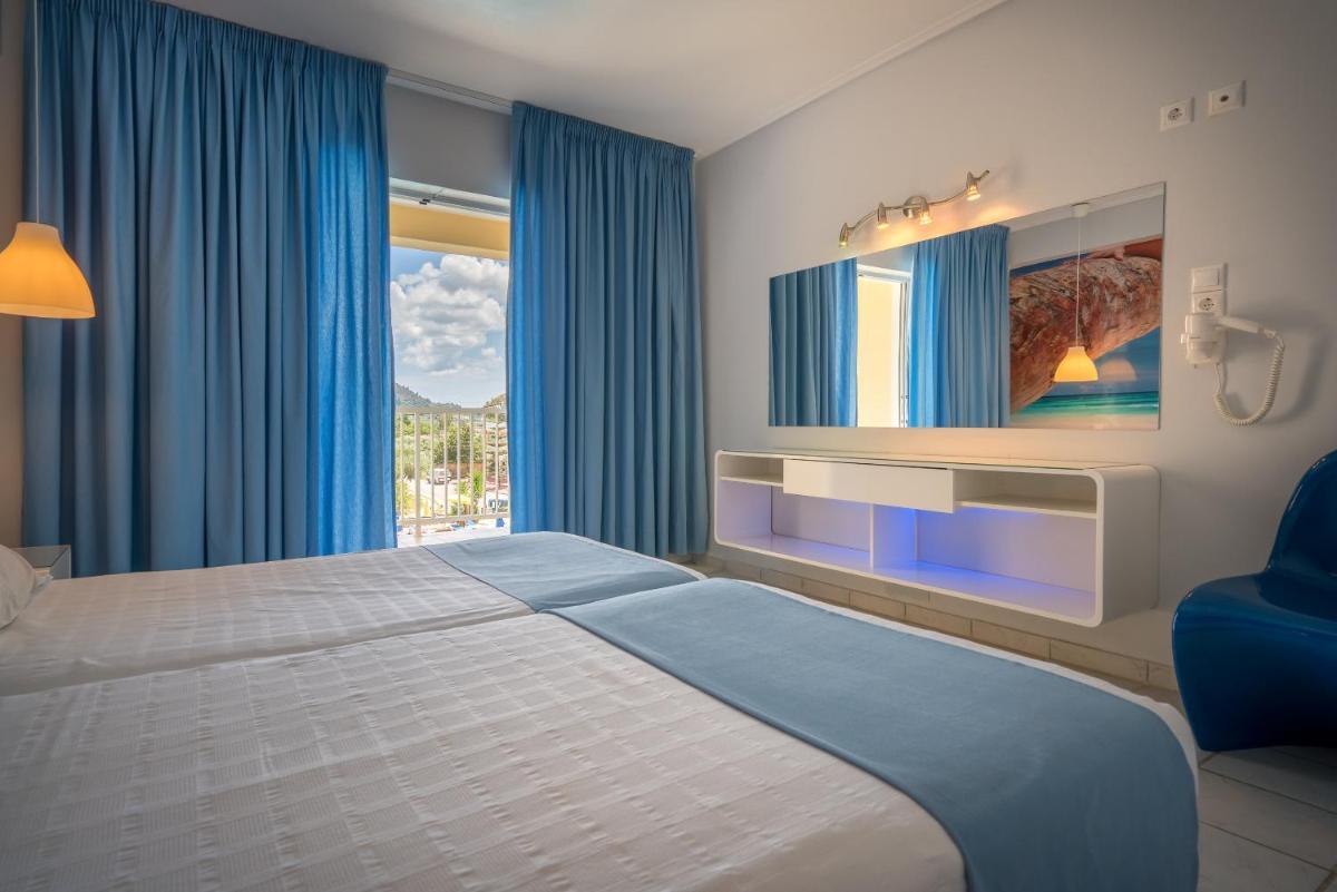 Photo - Filoxenia Hotel Tsilivi