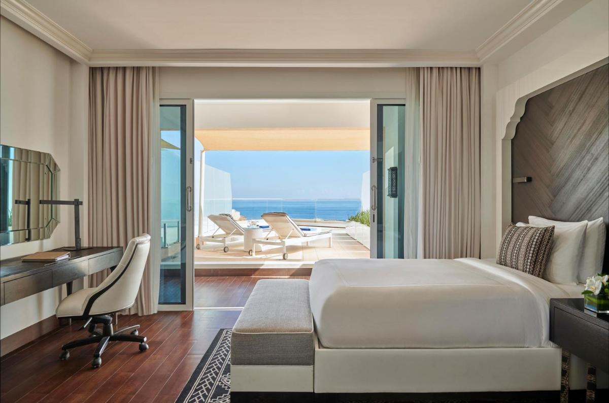 Photo - Fairmont Fujairah Beach Resort