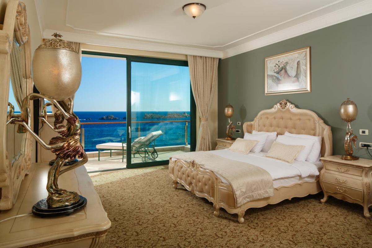 Foto - Royal Princess Hotel