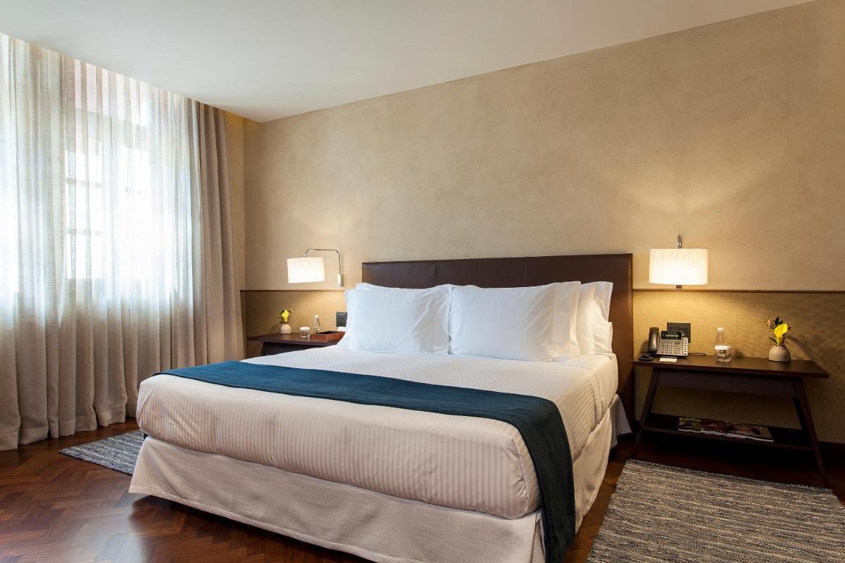 Foto - Hotel Fasano Salvador