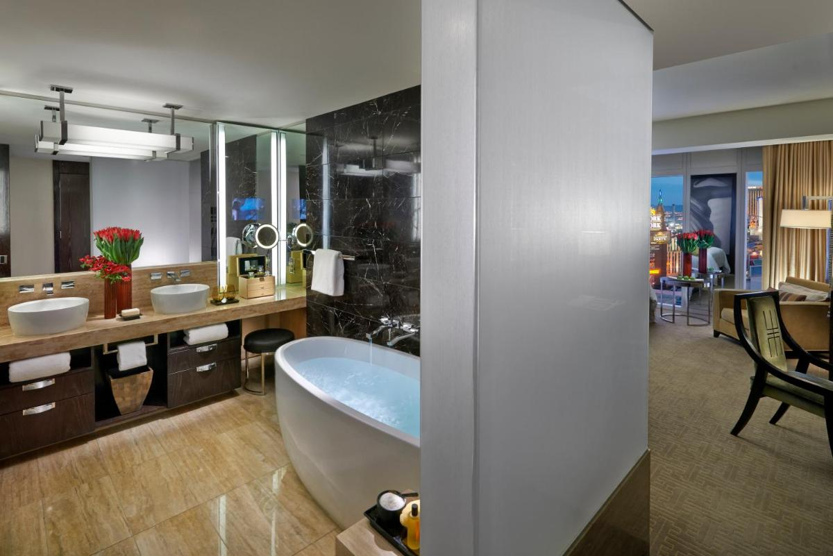 Foto - Waldorf Astoria Las Vegas