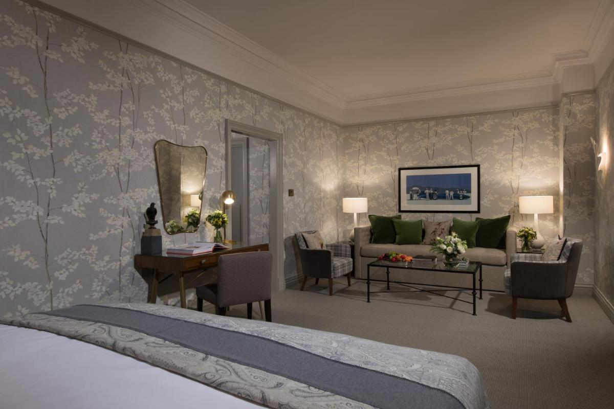 Foto - The Balmoral Hotel