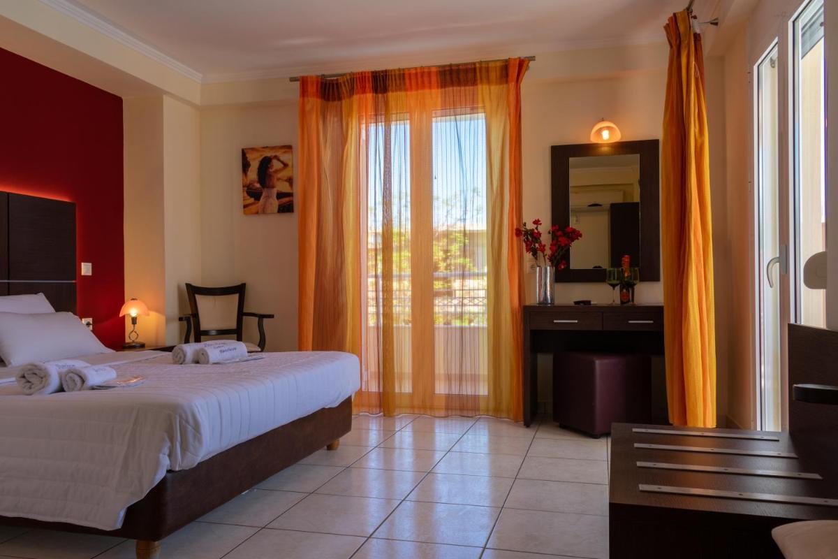 Photo - Zante Pantheon Hotel