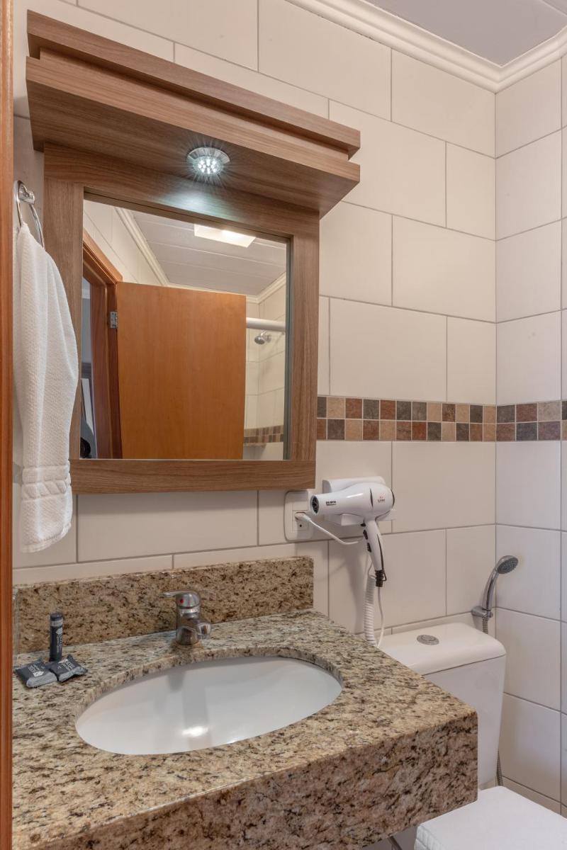 Foto - Hotel Fioreze Quero Quero