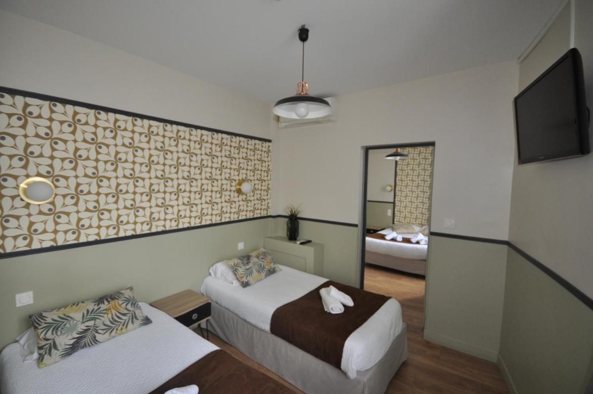 Foto - Hotel Cote Basque