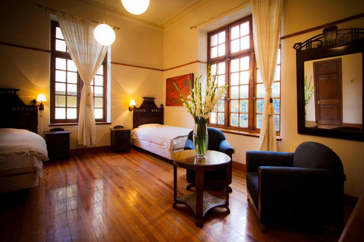Foto - Hotel Boutique El Consulado