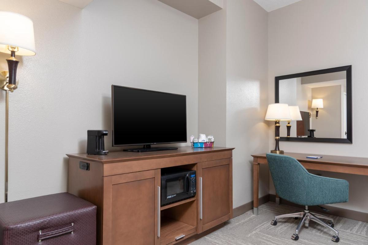 Foto - Hampton Inn Indianapolis Downtown Across from Circle Centre