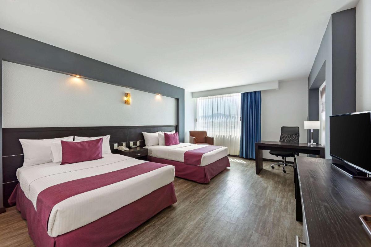 Foto - Comfort Inn Morelia
