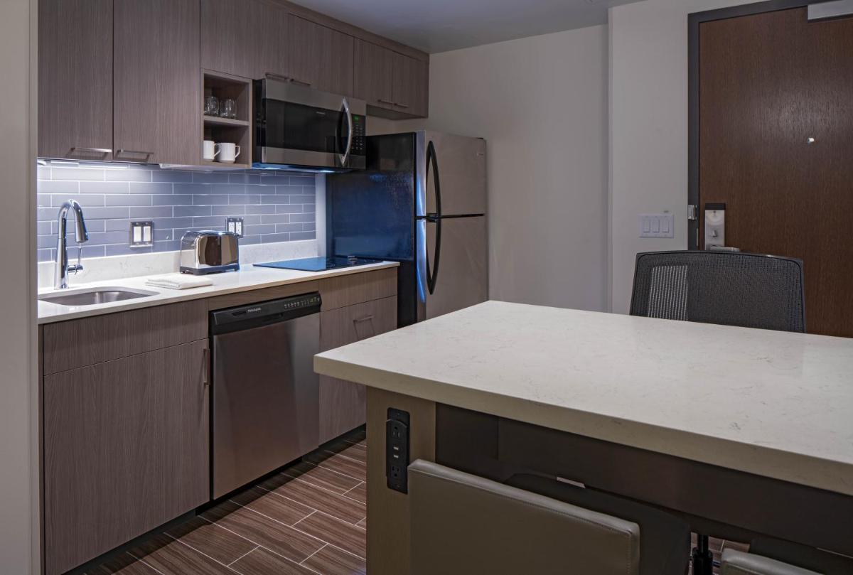 Foto - Hyatt House Indianapolis Downtown