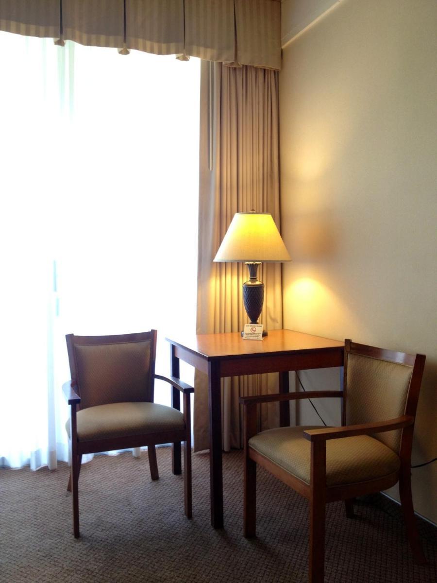 Foto - Mikado Hotel