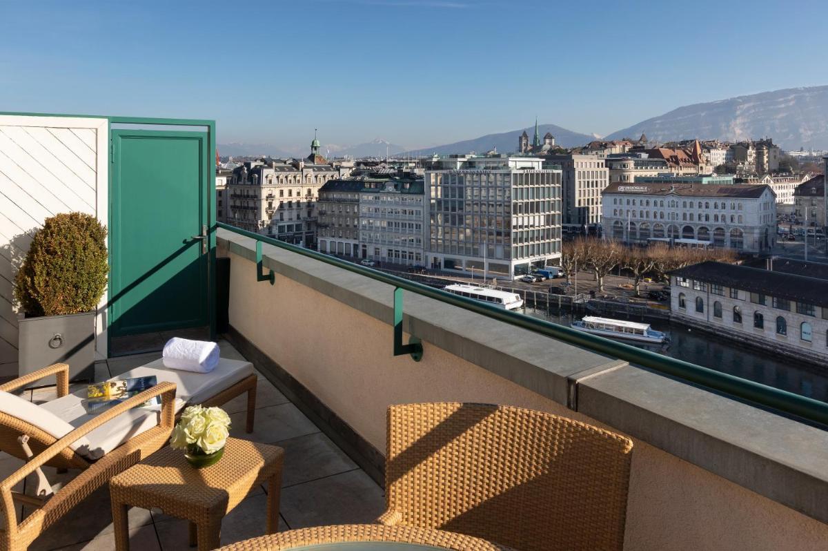 Foto - Mandarin Oriental, Geneva