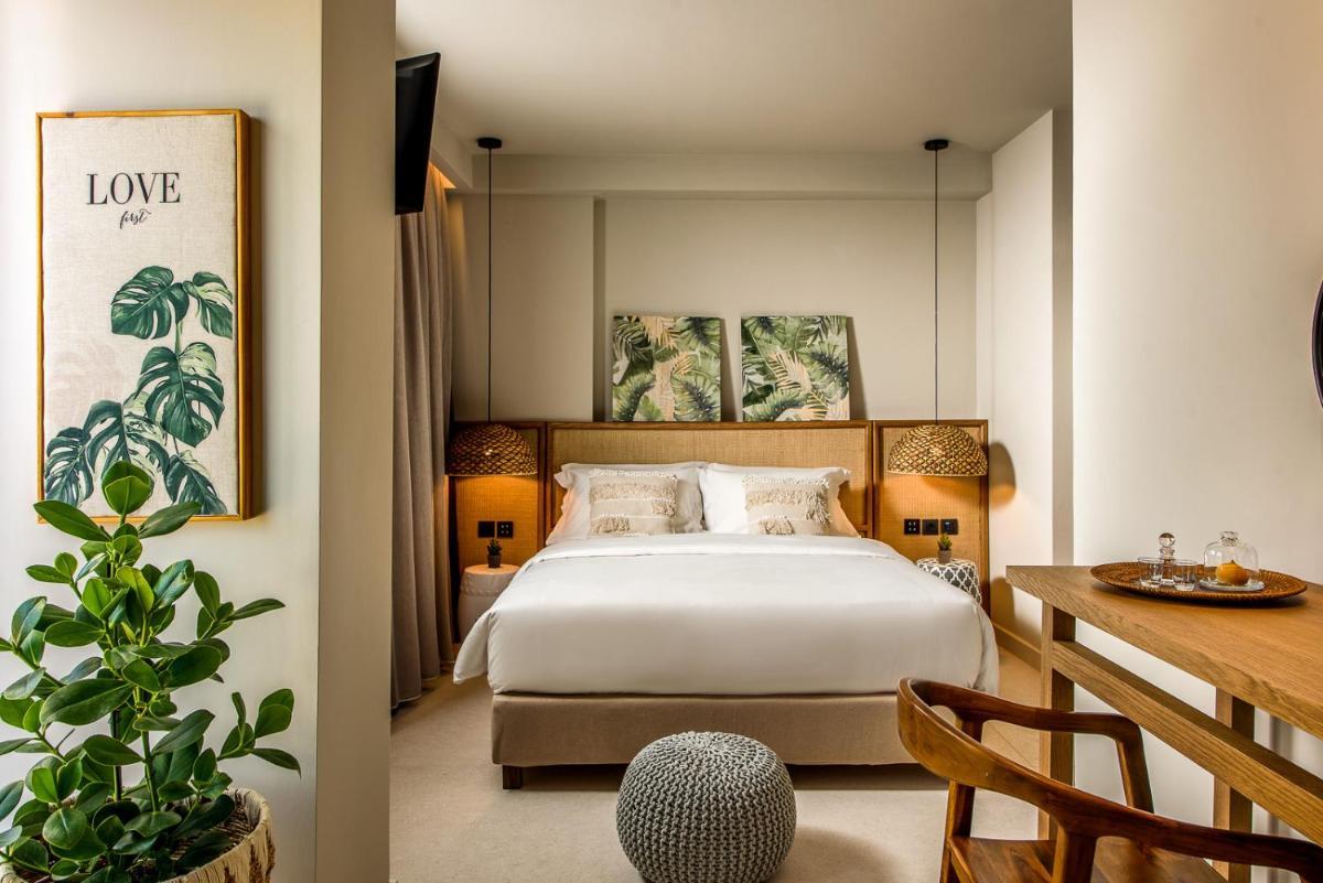 Foto - DOM Boutique Hotel