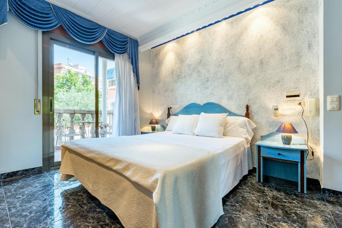 Foto - Hotel Canadá