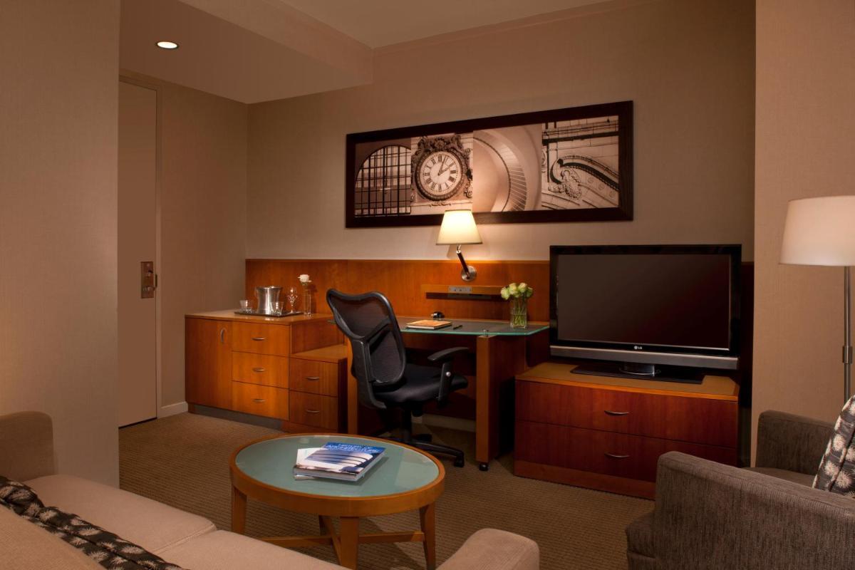 Foto - Millennium Hilton New York Downtown