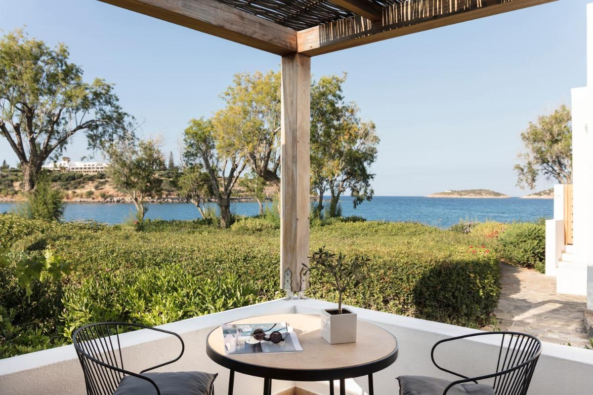 Foto - Minos Beach Art Hotel