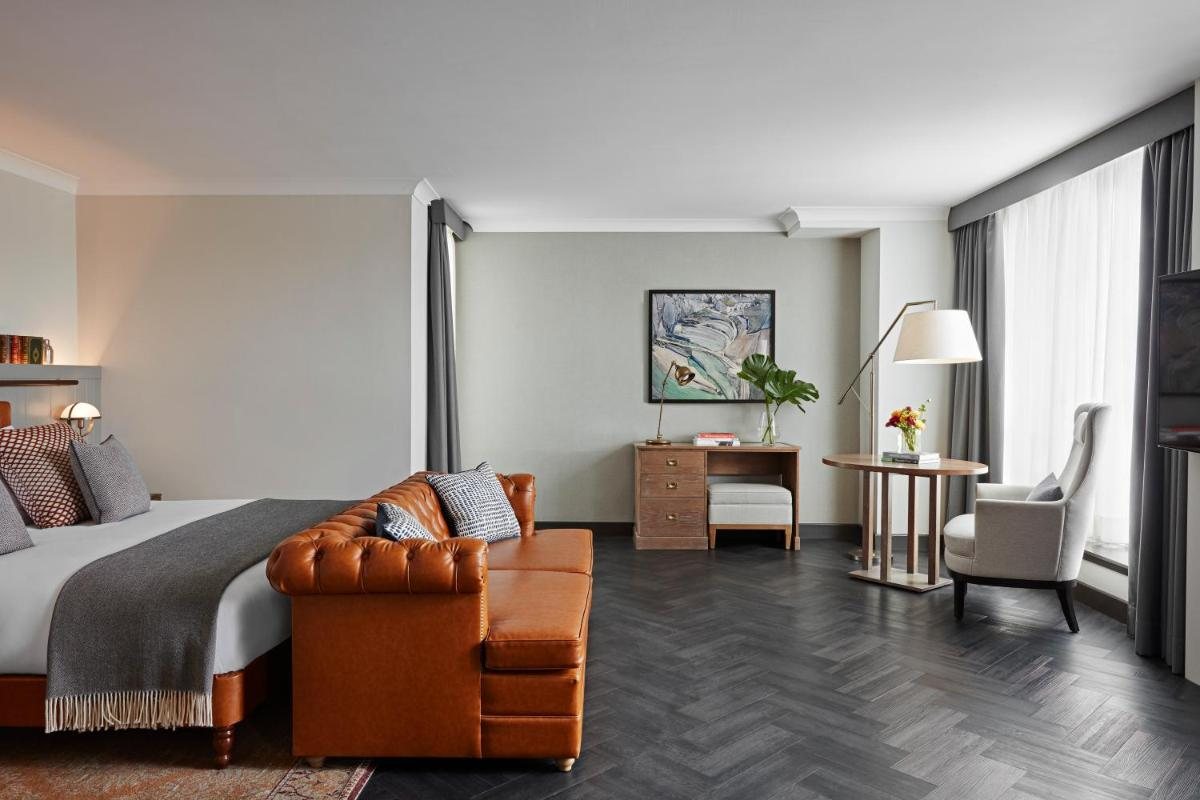 Foto - Kimpton - Charlotte Square, an IHG Hotel