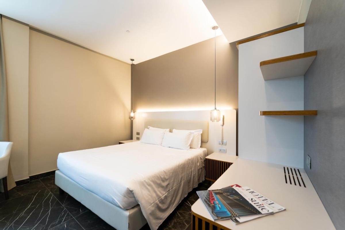 Foto - Hotel Milano Castello