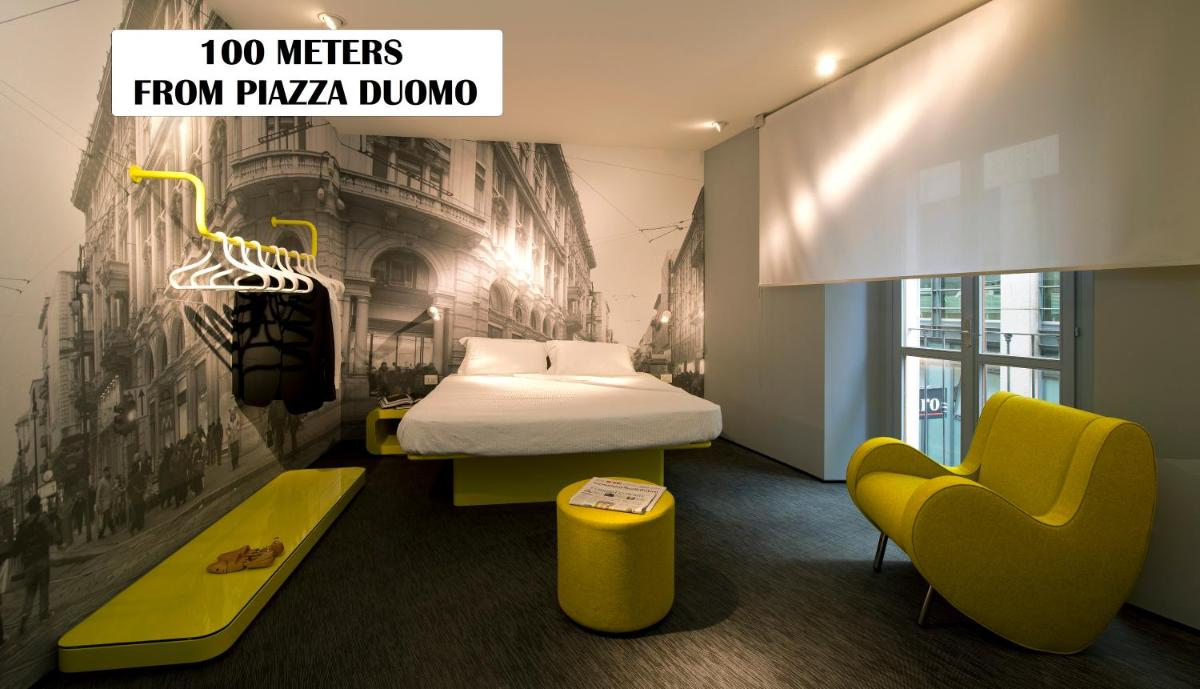 Foto - The Street Milano Duomo   a Design Boutique Hotel