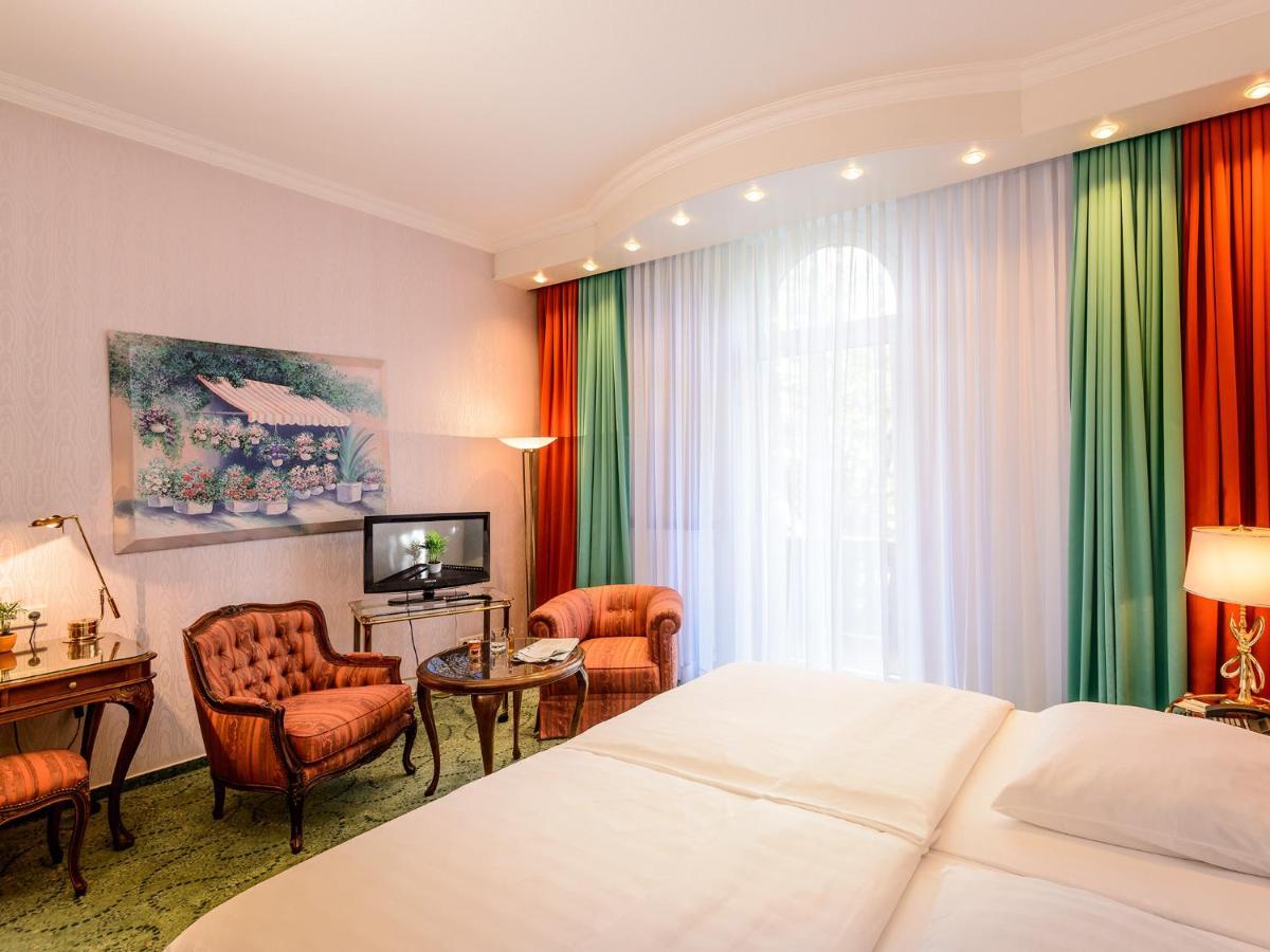 Photo - Hotel Palmenhof