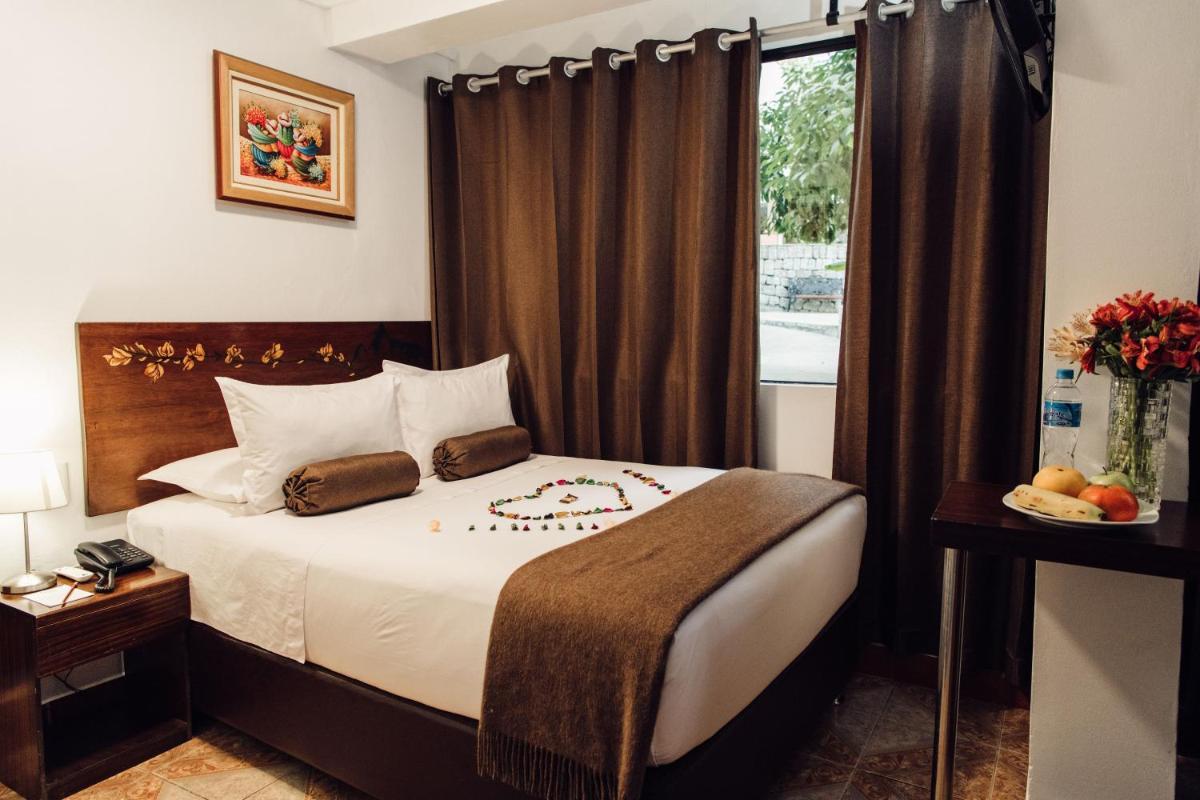Photo - Hotel Retama Machupicchu