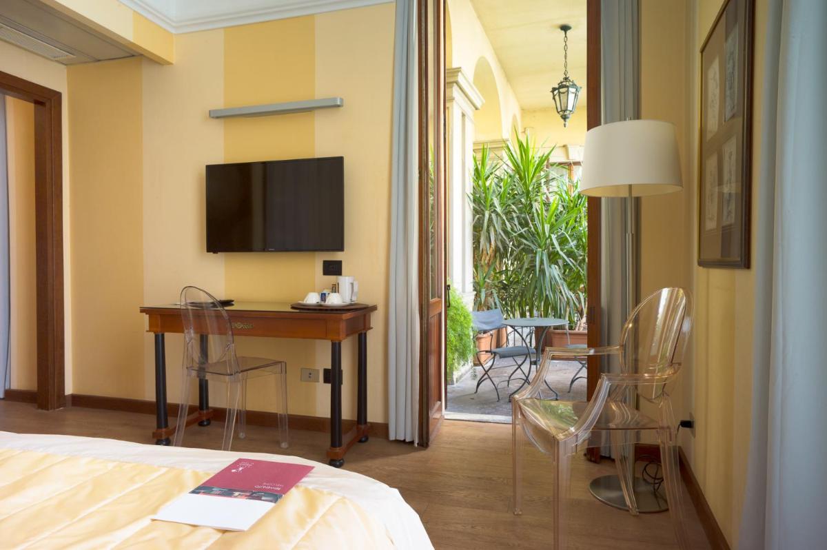 Foto - Hotel Gran Duca Di York