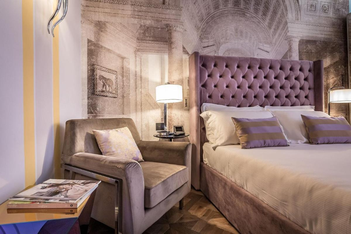 Foto - Arte' Boutique Hotel