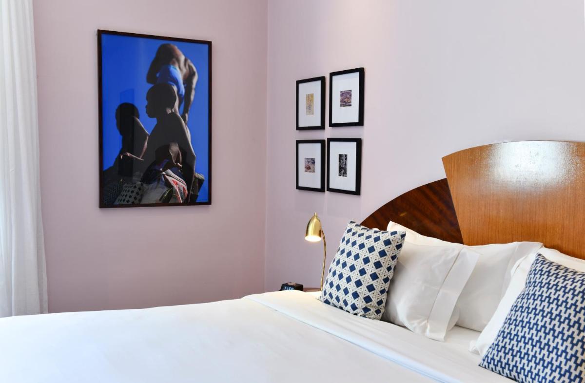 Foto - Fera Palace Hotel