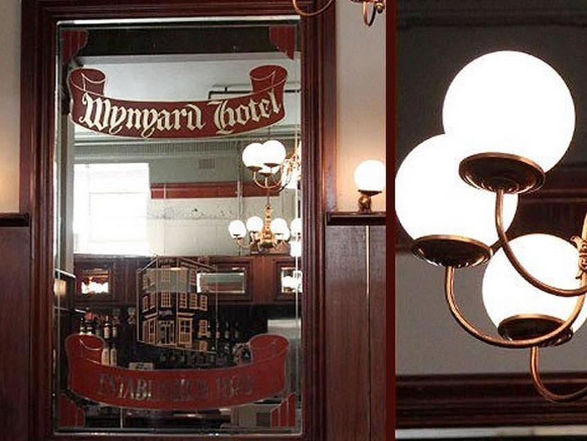 Foto - Wynyard Hotel