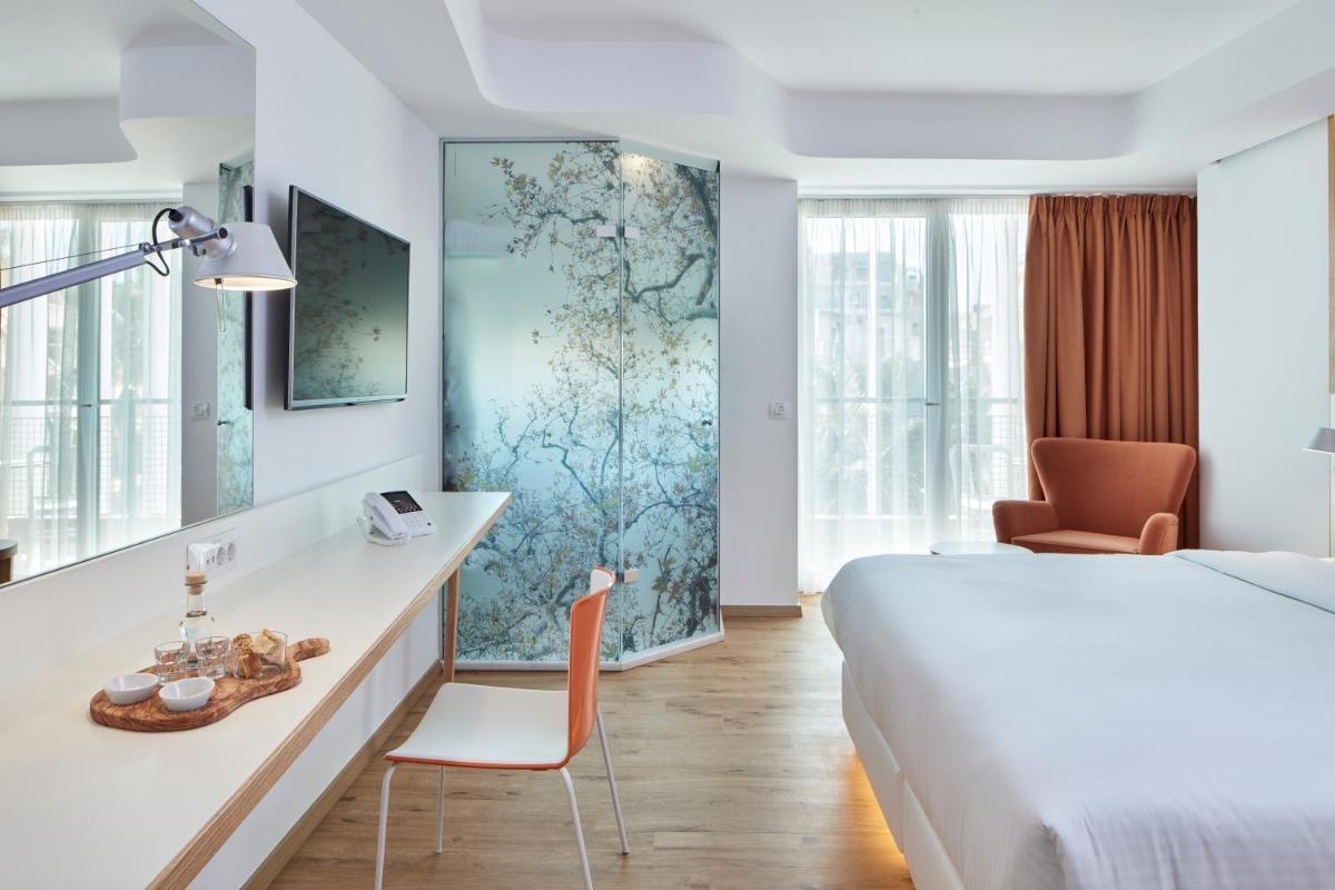 Foto - Olive Green Hotel