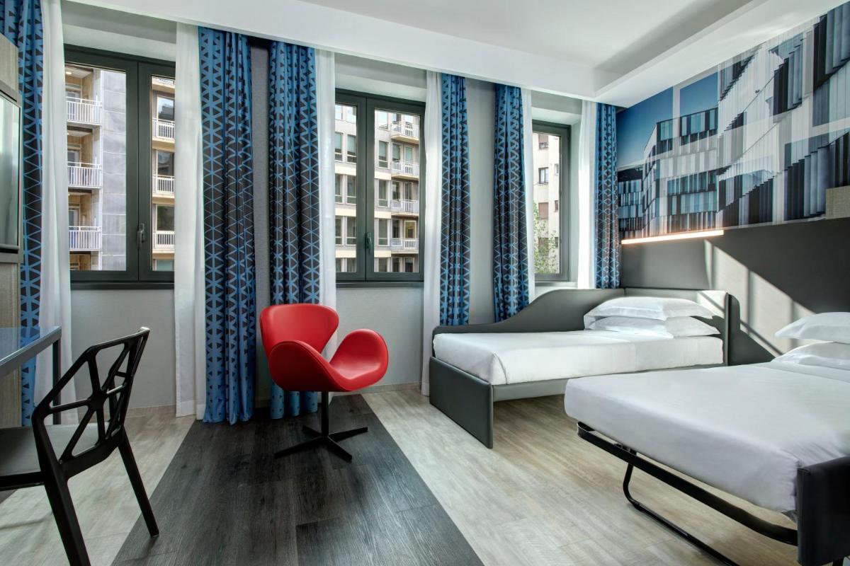 Foto - iQ Hotel Milano