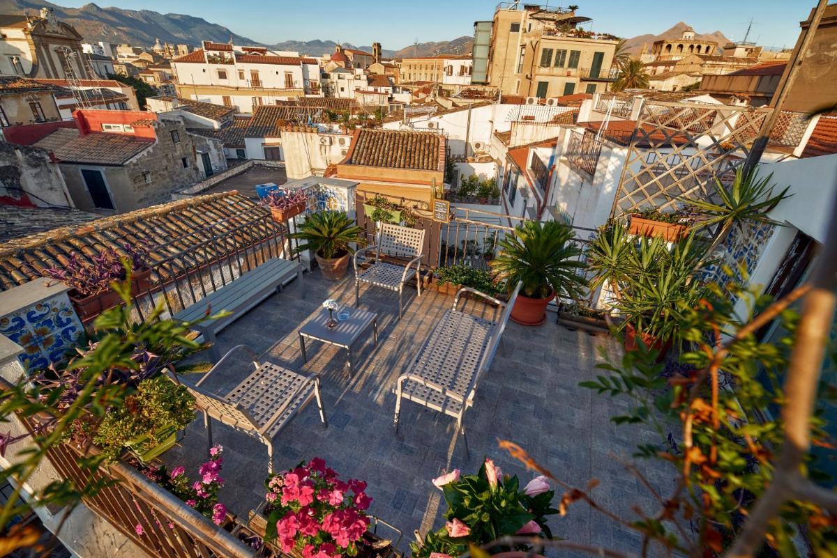 Foto - La Terrazza sul Centro