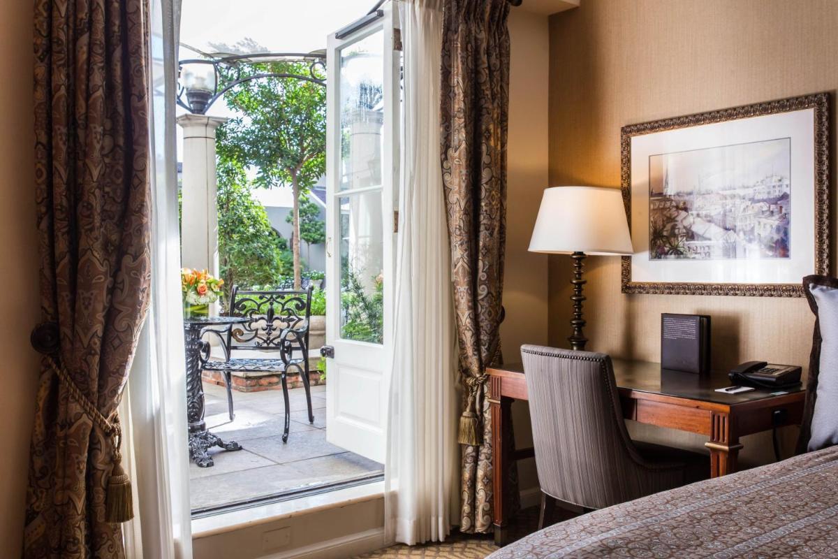 Photo - Omni Royal Orleans Hotel