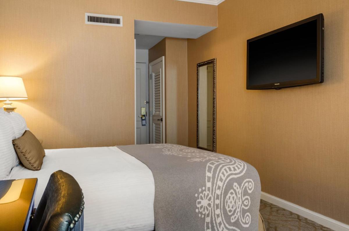 Foto - Omni Royal Orleans Hotel
