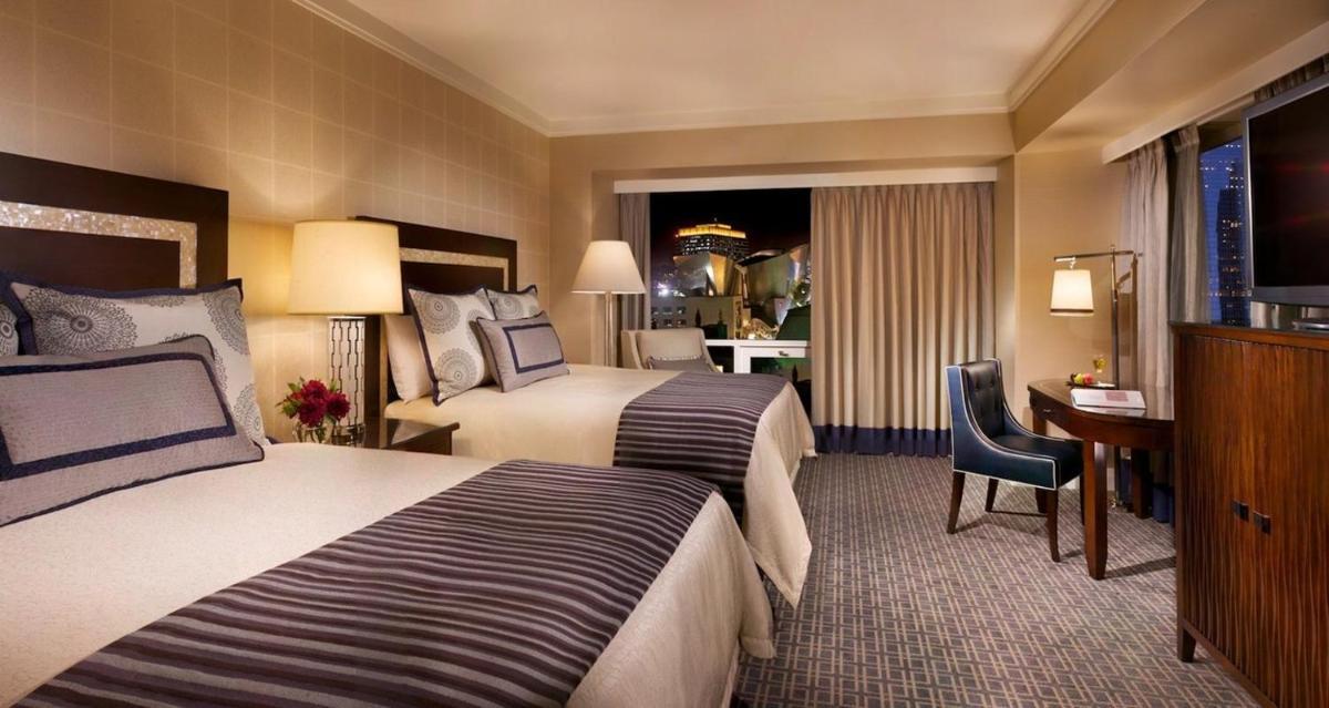 Foto - Omni Los Angeles Hotel California Plaza