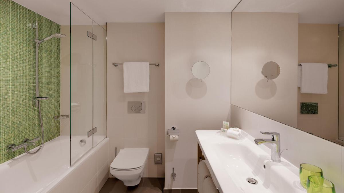 Foto - Holiday Inn Frankfurt - Alte Oper, an IHG Hotel