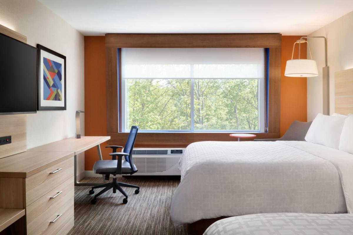 Foto - Holiday Inn Express - Indiana, an IHG Hotel