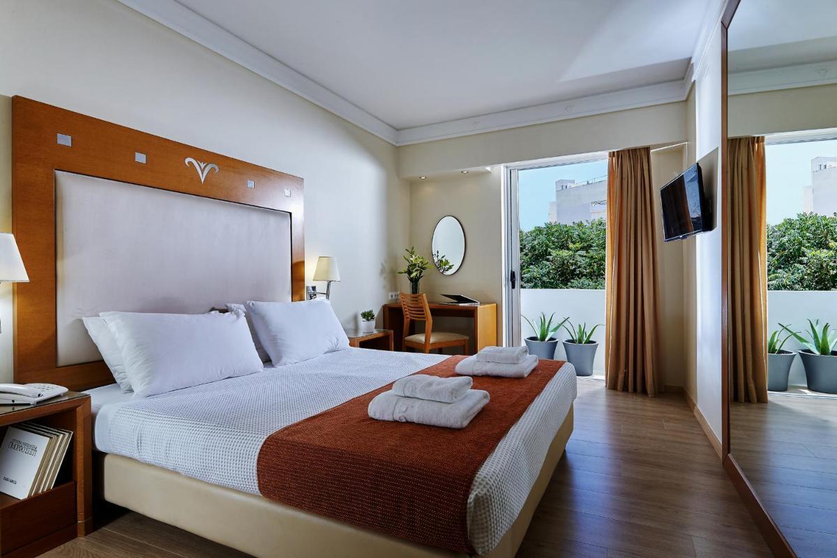 Foto - Atrion Hotel