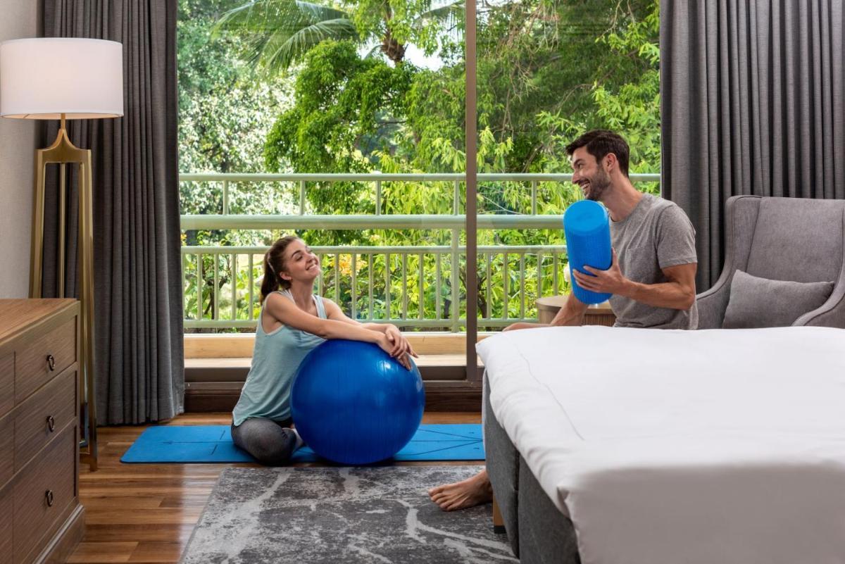 Foto - Mövenpick BDMS Wellness Resort Bangkok