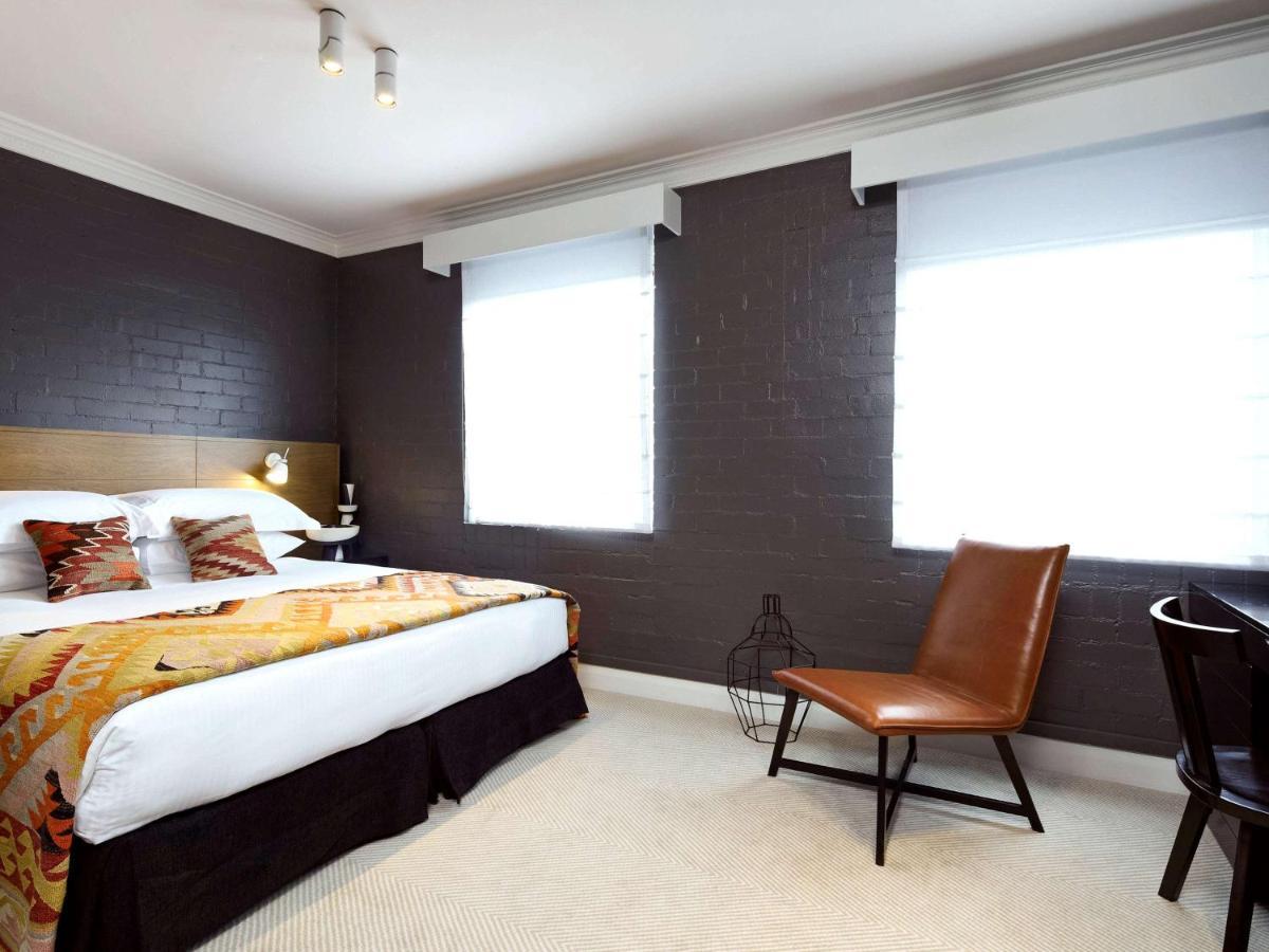 Foto - Harbour Rocks Hotel Sydney – MGallery by Sofitel