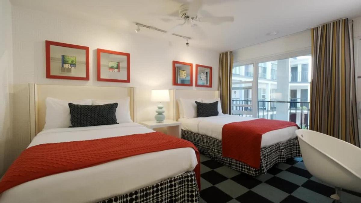 Foto - Americania Hotel